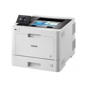 브라더 HL-8360CDW 컬러프린터 (A4전용)